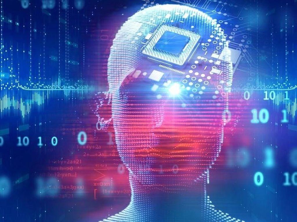 Ilmuwan Ciptakan Implan Otak yang Bisa Menyuarakan Pikiran