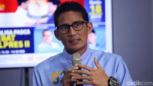 Uno Tak Dukung Uno: Jokowi Heran, BPN Tuding Main Peran