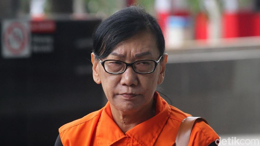 Direktur PT WKE Irene Irma Diperiksa KPK soal Kasus SPAM