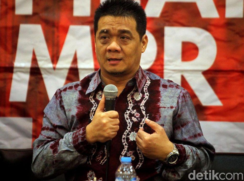 BPN Prabowo Apresiasi Kaesang: Bukan Pakaian yang Penting, tapi Ketulusan