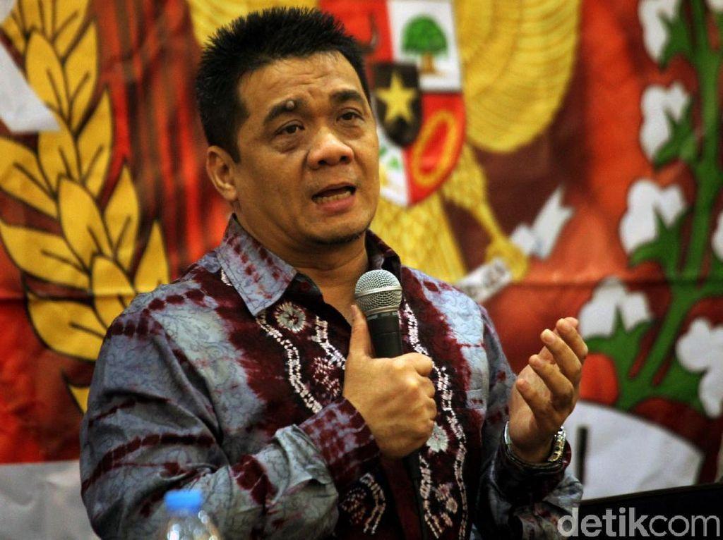 AHY Merasa Demokrat Tak Diuntungkan, BPN: Sebab Arogansi Kekuasaan Jokowi