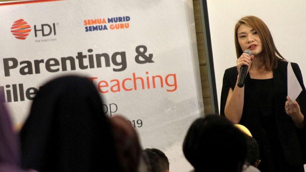 Diskusi Gawat Darurat Pendidikan di Indonesia