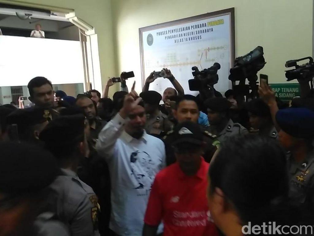 Jaksa akan Hadirkan 3 Saksi di Sidang Lanjutan Ahmad Dhani