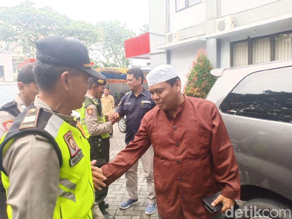 Kasus Video Hina NU, Gus Nur Siap Jalani Proses Hukum