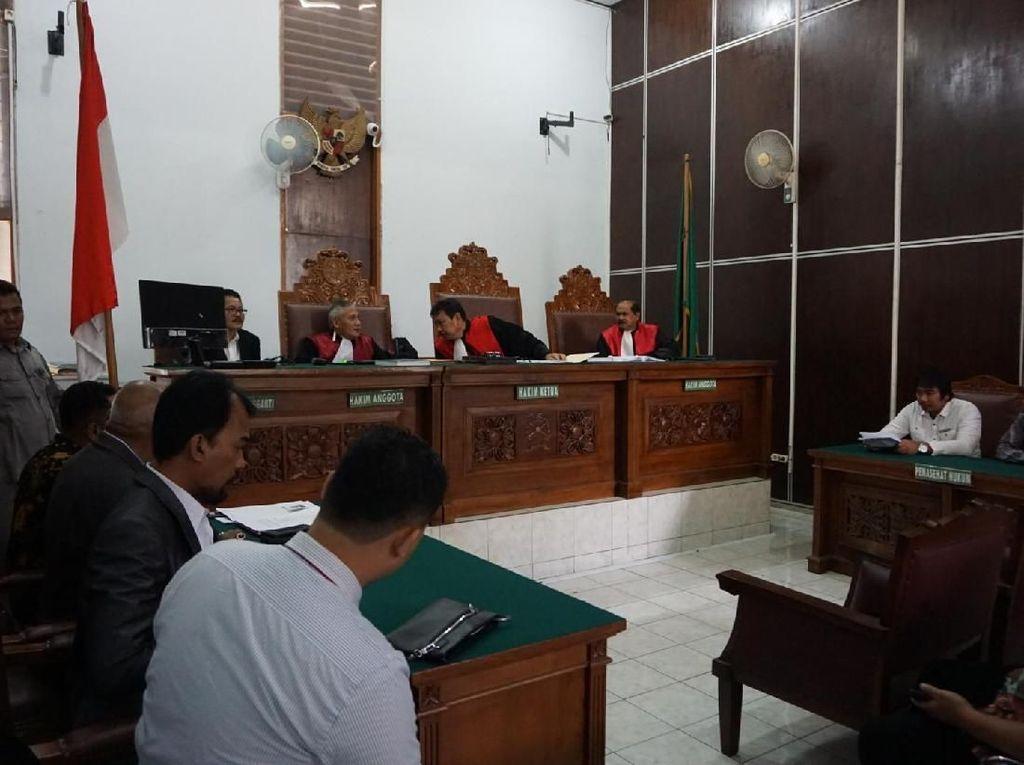 Sidang Gugatan Prabowo soal Selang Cuci Darah RSCM Ditunda