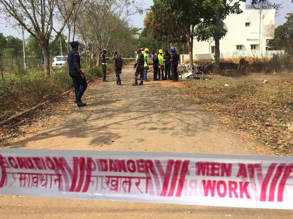 Mengerikan! Truk Tabrak Mati 15 Orang yang Tidur di Pinggir Jalan