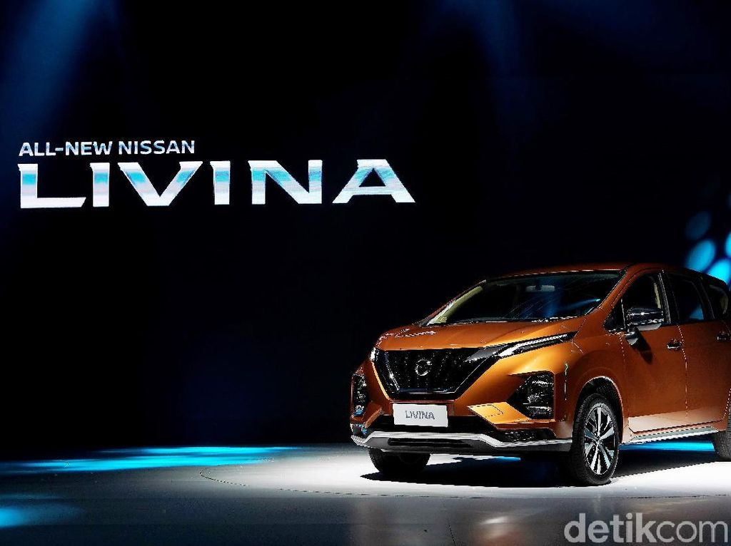 Pembeli All New Nissan Dapat Gratis Jasa dan Biaya Suku Cadang 4 Tahun