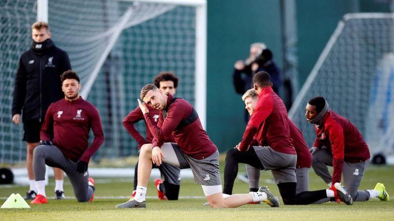 Bayern Liverpool Detail: Jangan Pikirkan MU Dulu, Liverpool Harus Fokus Ke Bayern