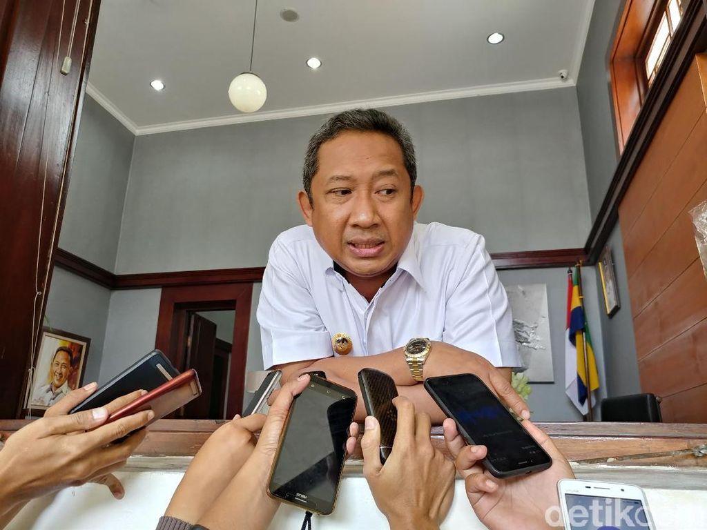 PPDB Kota Bandung Siapkan Jalur Zonasi Kombinasi