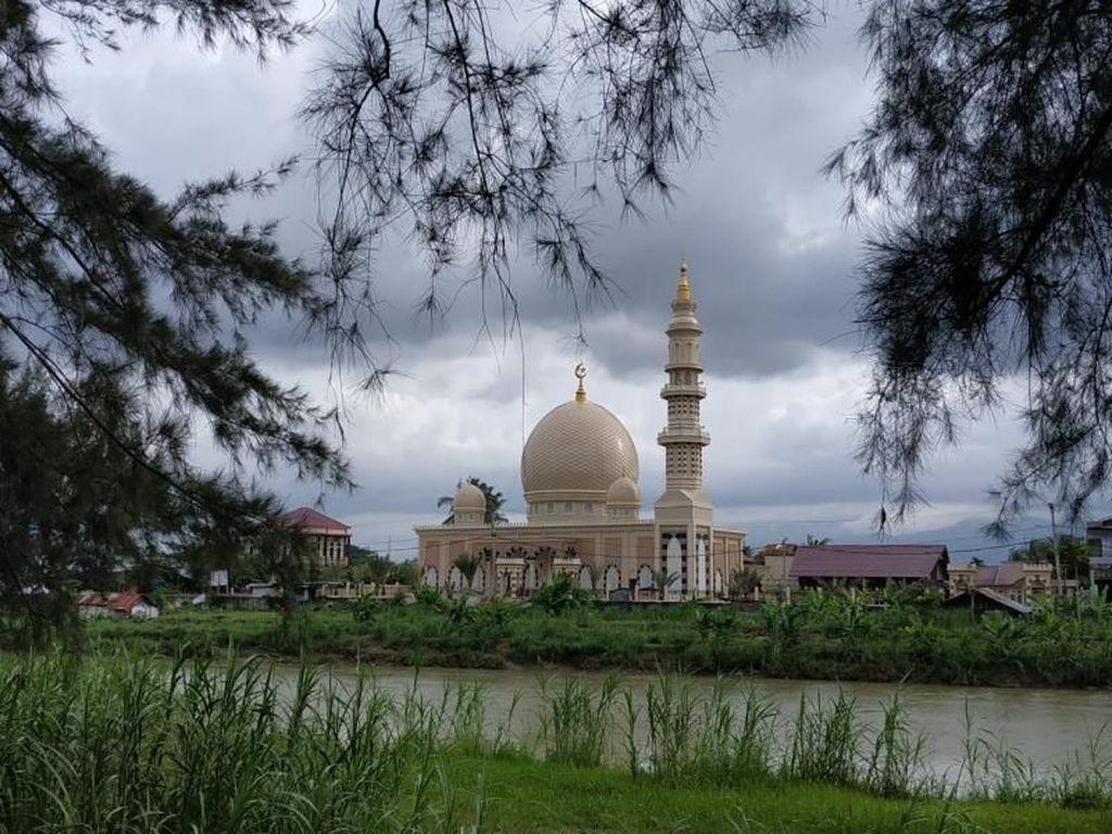 Aceh Bahas Aturan Poligami saat Angka Kemiskinan Tinggi