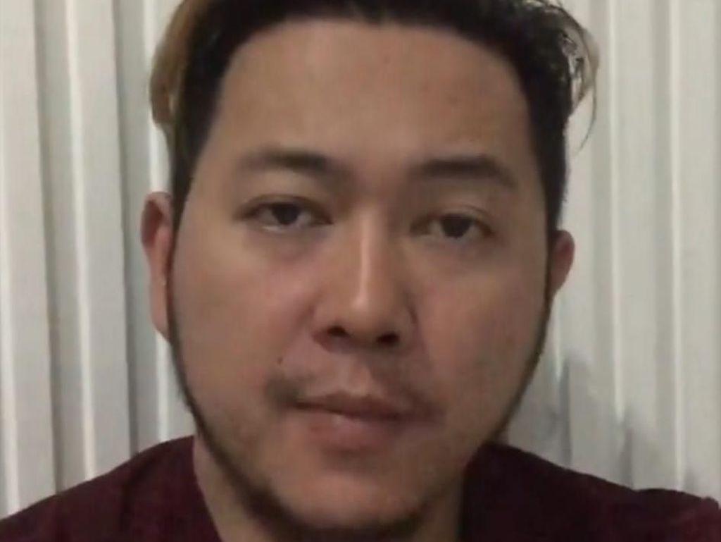 Richie Minta Maaf dan Rayu Istri Lagi Setelah Ketahuan Niat Selingkuh