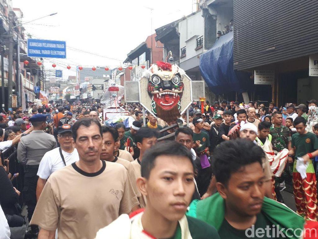 Kemenpar Usulkan Bogor Street Festival Jadi Even Nasional