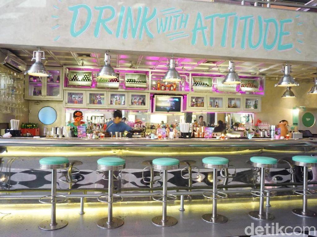 IndoDiner, Restoran untuk Anak Muda yang Hobi Posting Foto di Instagram