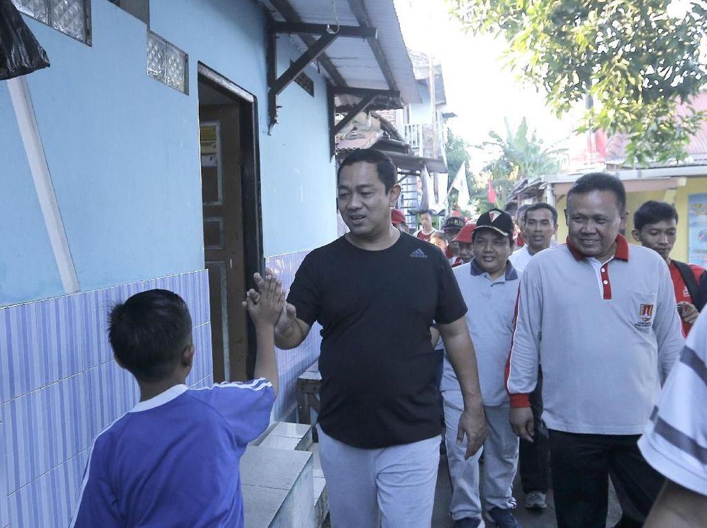 Cegah DBD, Wali Kota Semarang Ajak Warga Rawat Saluran Air