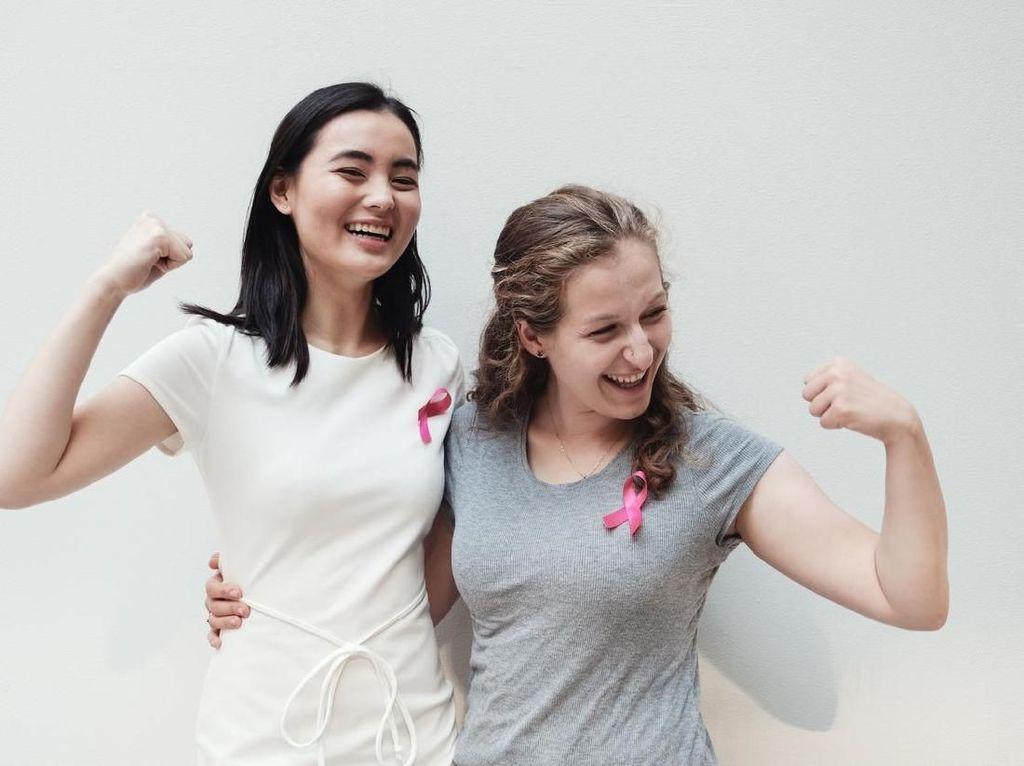 24 Penyebab Kanker Payudara yang Harus Diwaspadai