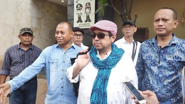 Sengit! Haikal Hassan Ungkap Cerita Rebutan Akun Twitter dengan Pembajak