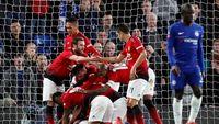 Bagaimana Pogba Menghancurkan Chelsea? Ini Penuturan Solskjaer