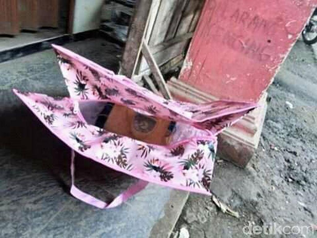 Polisi Masih Selidiki Siapa yang Menaruh Fake Bomb di Cilacap