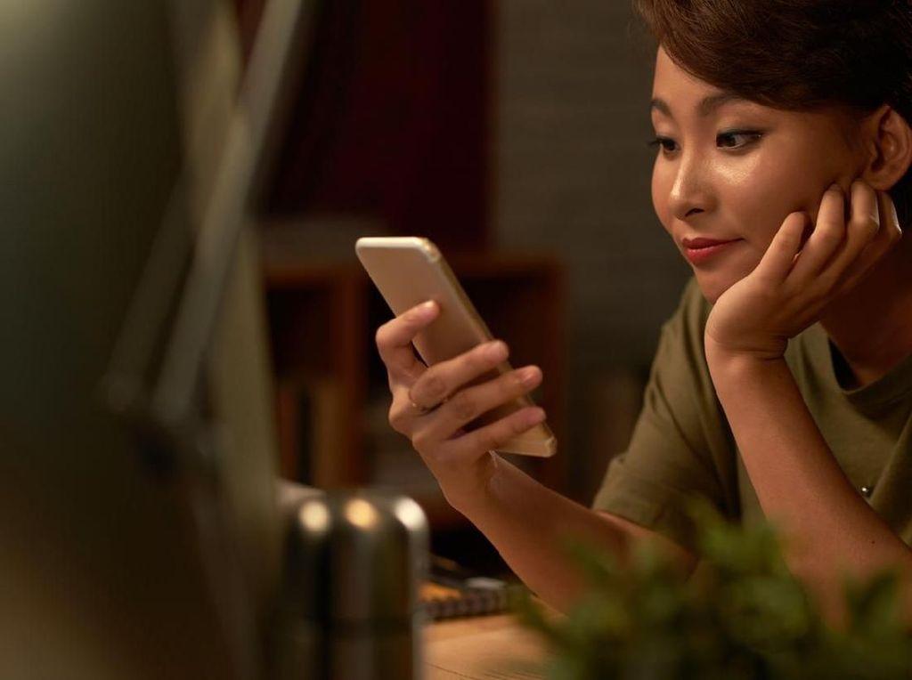 Internet Seluler Indonesia Paling Lelet di Asia Tenggara