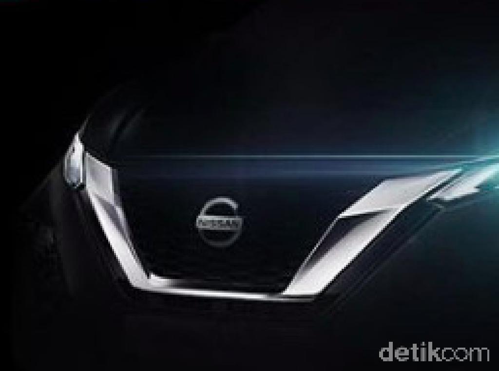Cihuy! Nissan Livina Rasa Xpander Meluncur Hari Ini