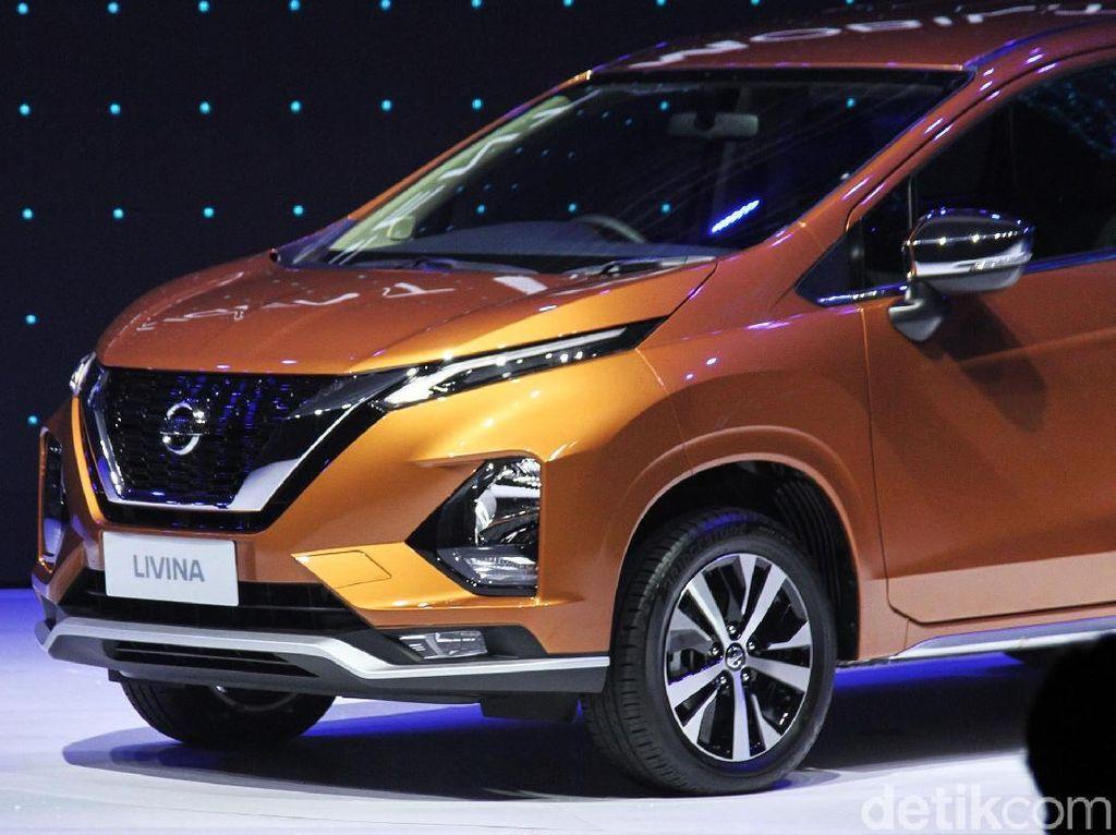Nissan Livina Baru Absen Pakai Transmisi CVT
