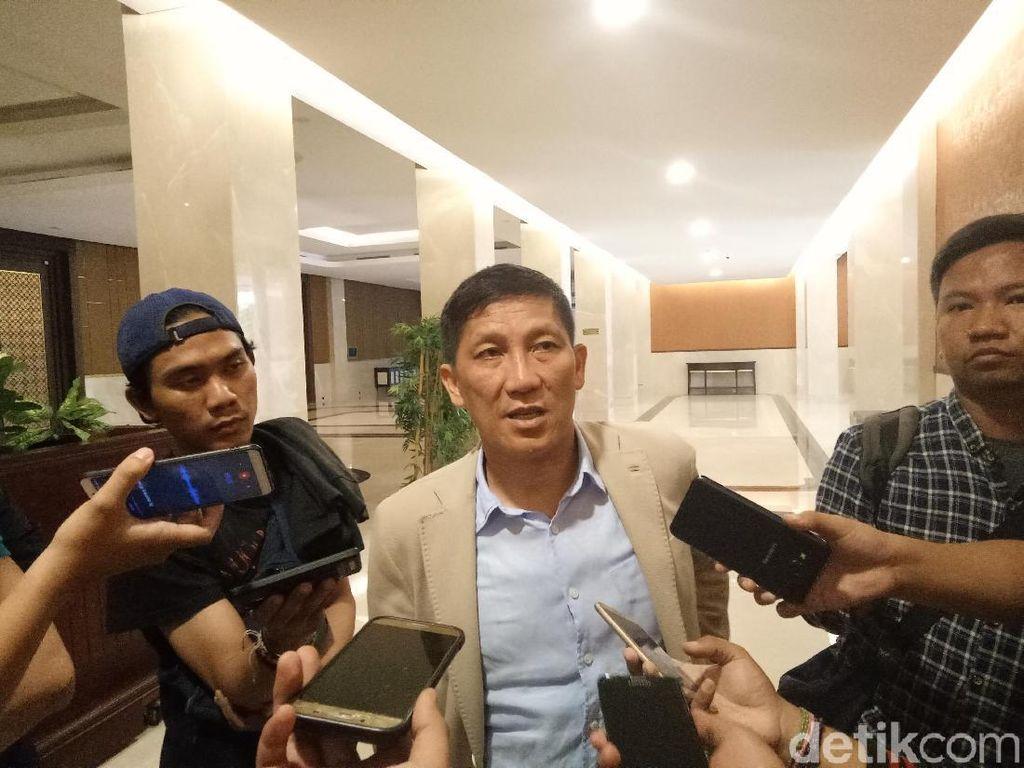 CEO Persija Dukung Keputusan PSSI Tunda Laga Kontra PSM