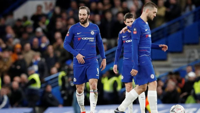 9 Hari yang Menentukan Musim Chelsea