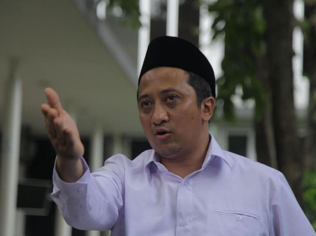 Ustaz Yusuf Mansur Positif COVID-19, Berapa Lama Bisa Sembuh?