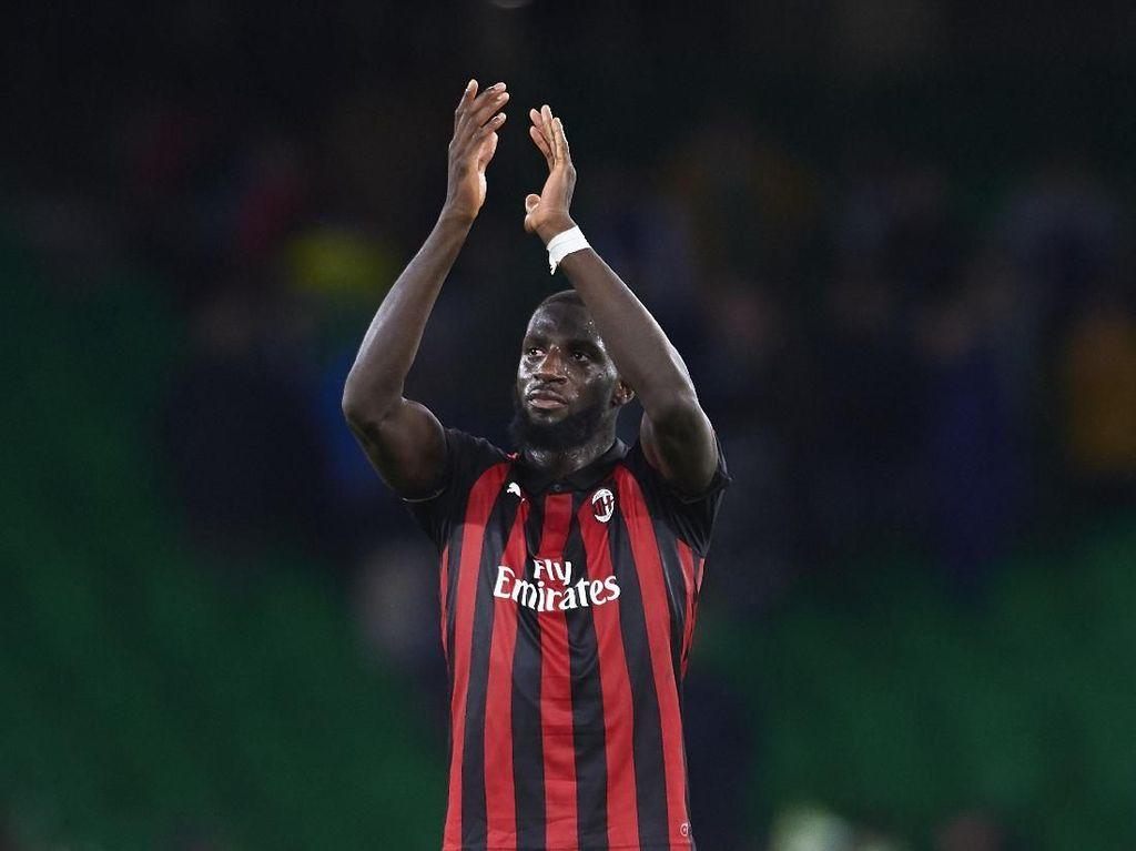 AC Milan Ingin CLBK dengan Bakayoko