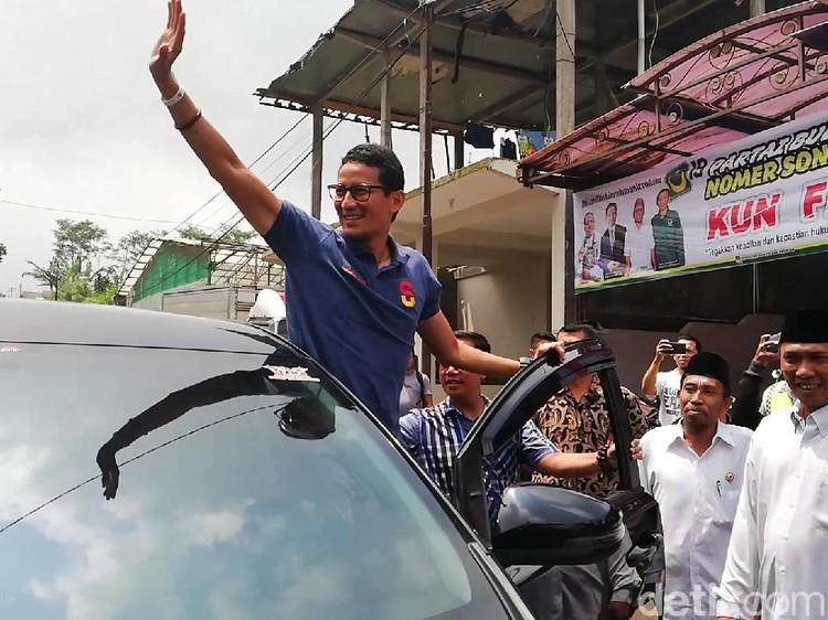 Sekjen Parpol Koalisi Prabowo-Sandi Matangkan Strategi Debat Ketiga