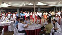 Ketoprak hingga Bubur Kacang Hijau, Sarapan Tradisional Kapolri Jendral Tito Karnavian