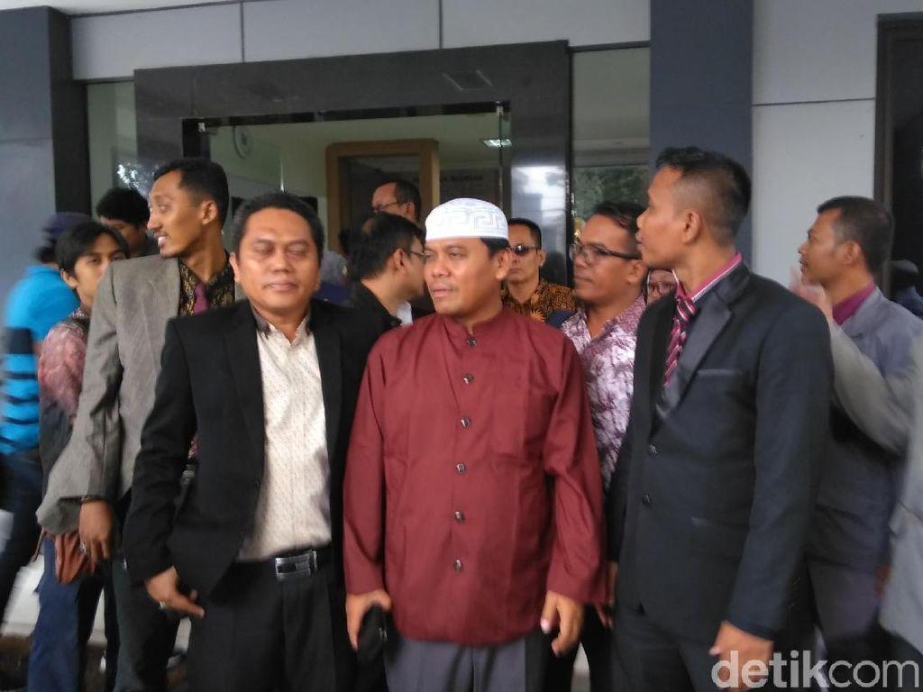 Ini Curhat Gus Nur Soal Hukum Indonesia