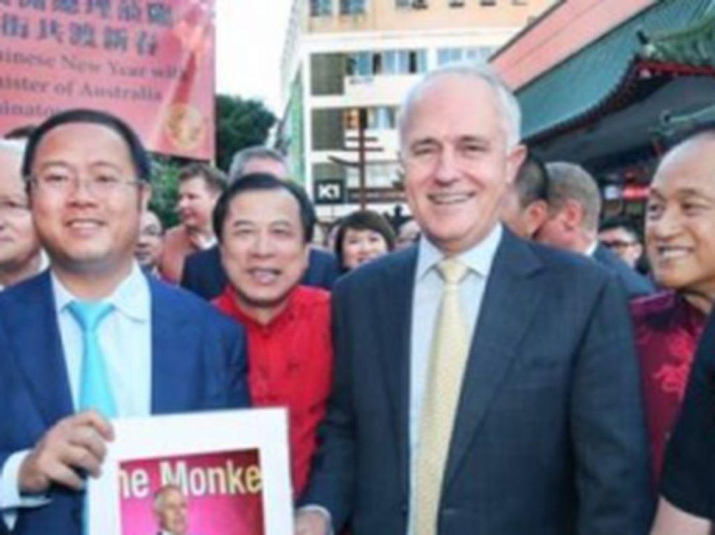 ASIO Bantah Targetkan Warga China di Australia Pasca Penolakan Huang Xiangmo
