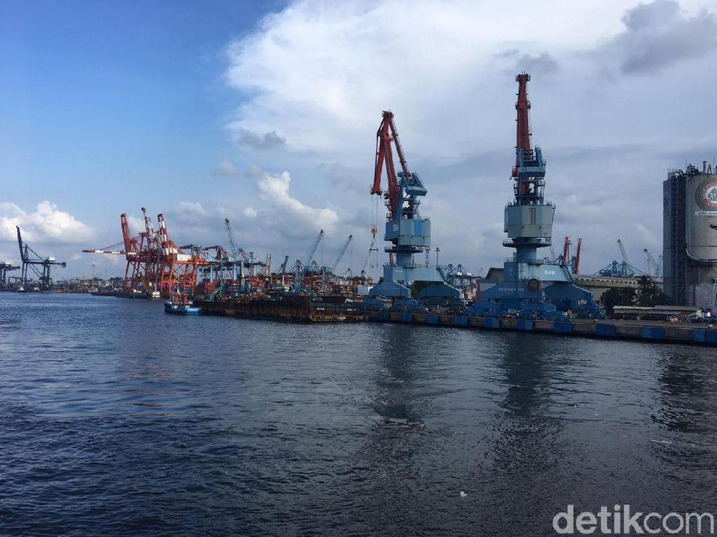 Yuk, Kenali 22 Pelabuhan di Jakarta