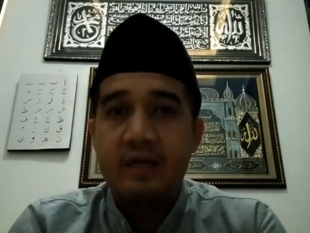 Video Permintaan Maaf Caleg PDIP soal Senam di Atas Sajadah