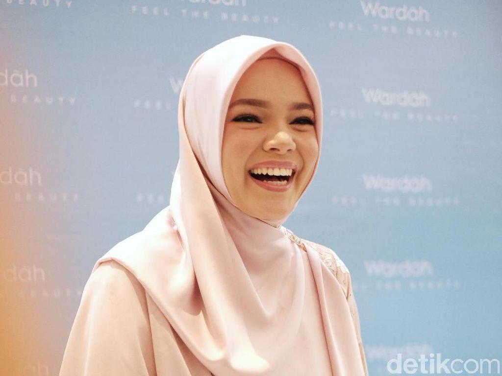 Dewi Sandra: Ujian Terbesar Hijrah adalah Diri Saya Sendiri