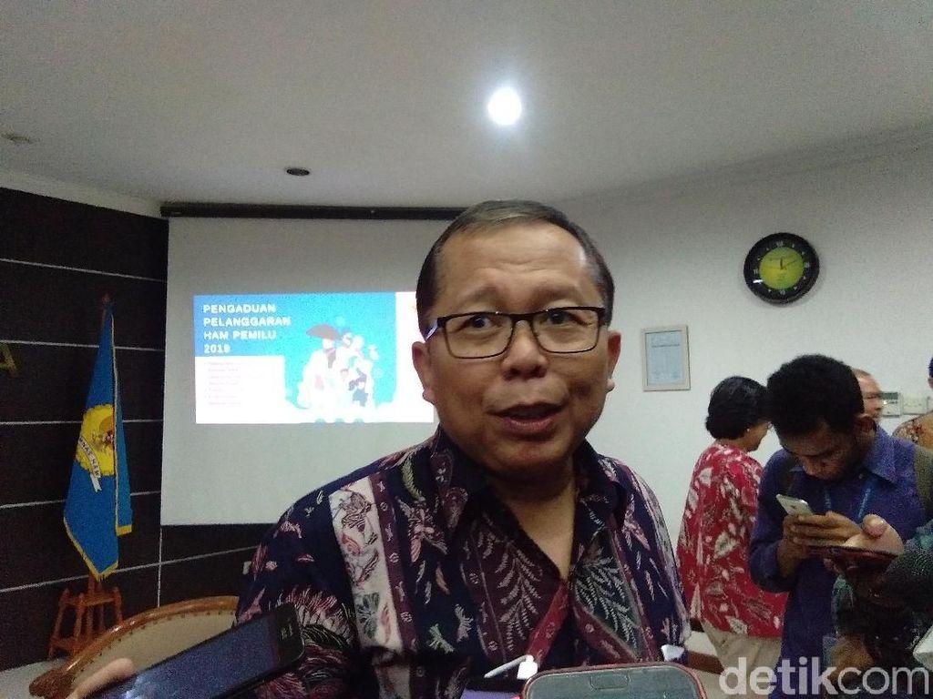TKN Jokowi soal Tawa Saat Prabowo Bicara: Mungkin dari Tim Hore