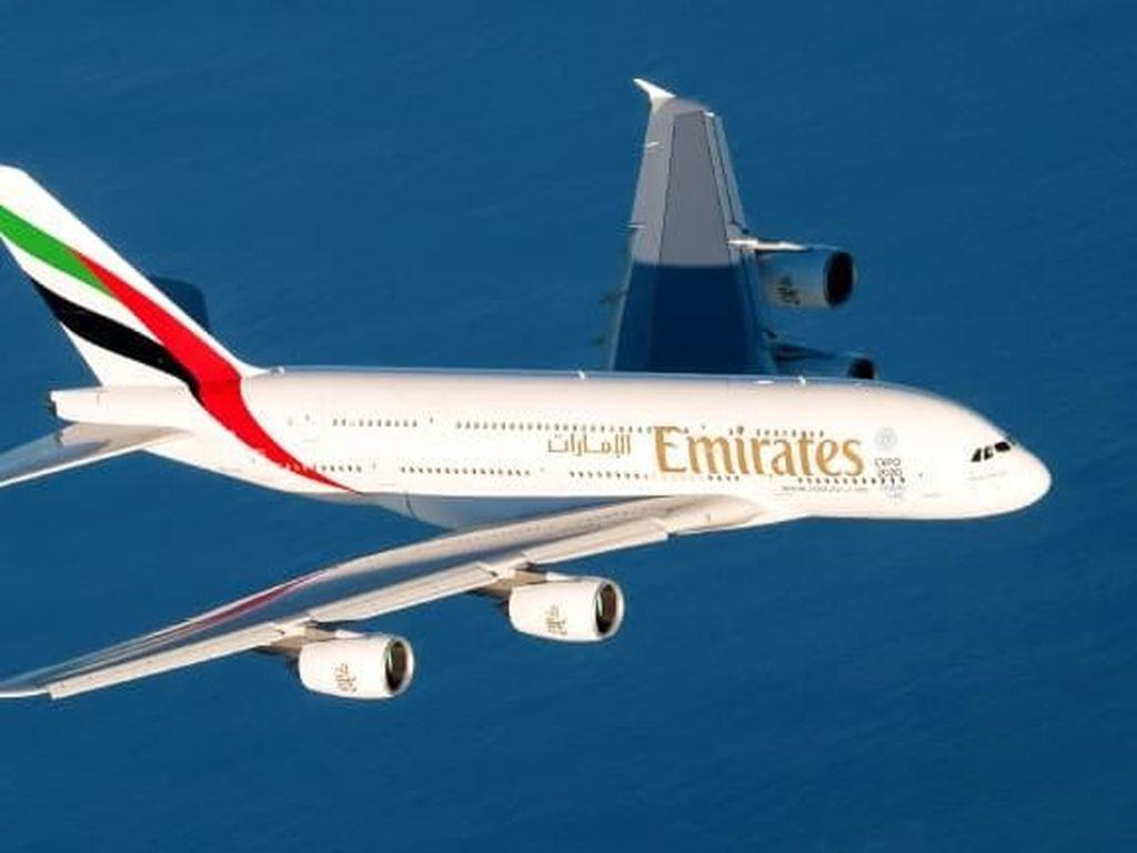 Kilas Sejarah Pesawat Raksasa A380, Tak Disukai Amerika