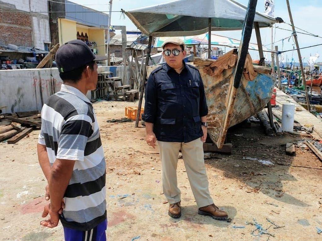 TKN Komentari Fadli Zon ke Tambak Lorok: Copy-Paste Jokowi