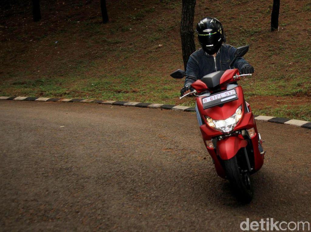 Harga Motor Matic 125cc di Indonesia, Termurah Rp 16 Jutaan