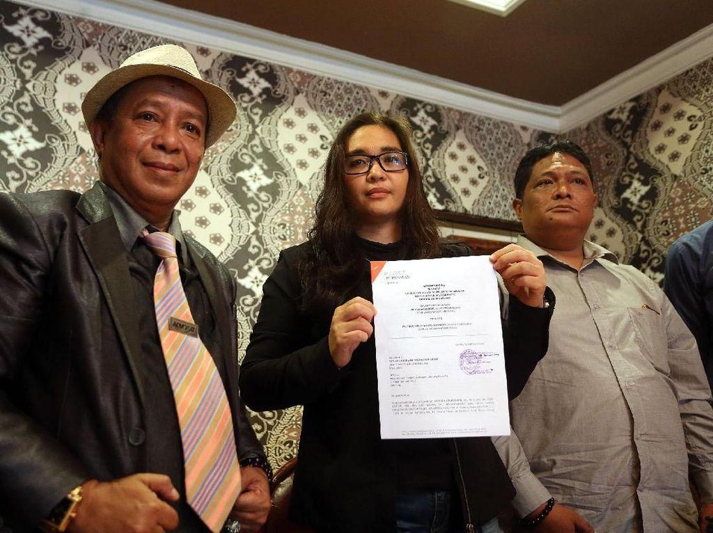 Nasabah J Trust Ajukan Banding