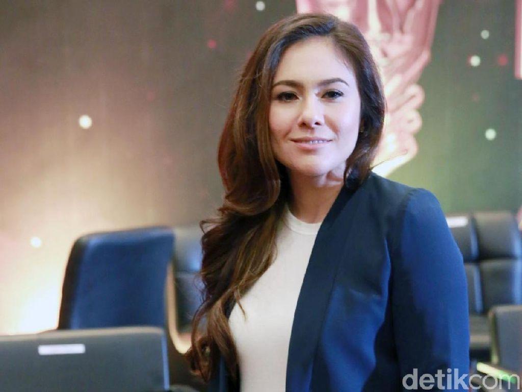 Klub Malam Wulan Guritno Kantongi Rp 33 M dari IPO, Mau buat Apa?