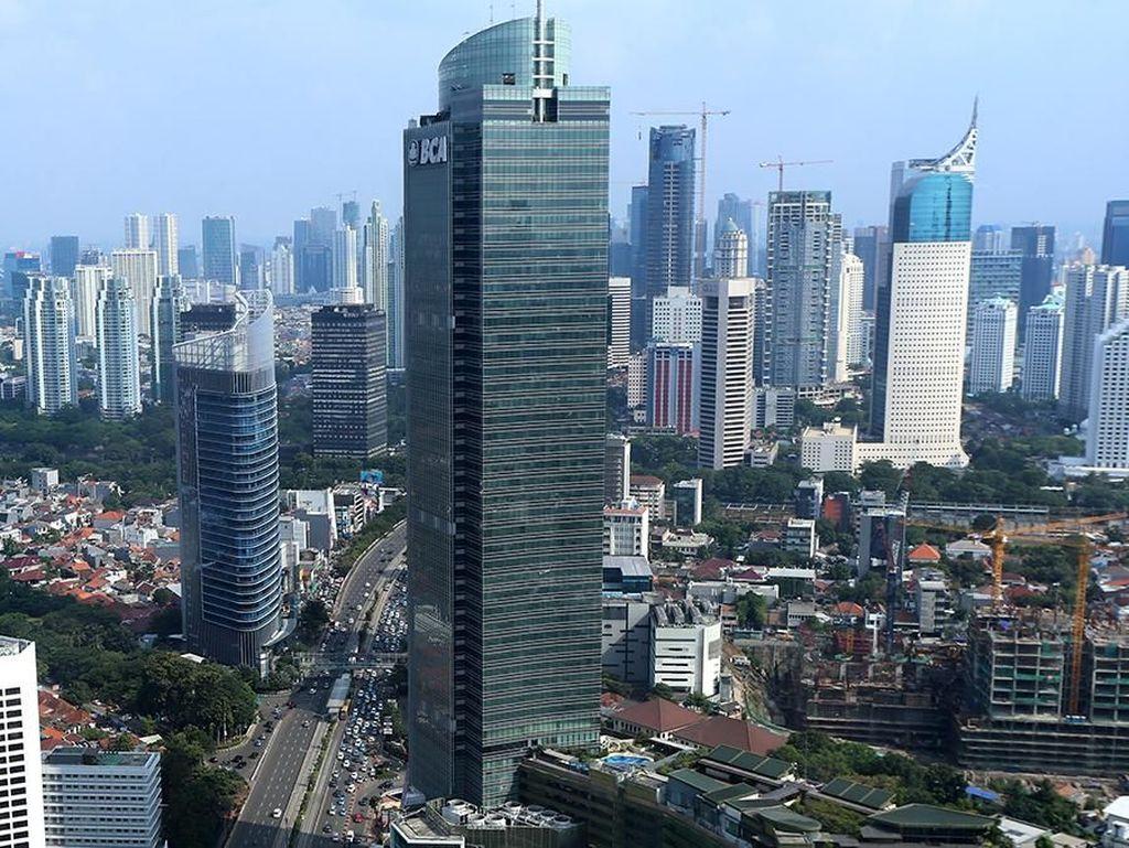 Dampak PSBB ke Ekonomi dan Pesan untuk Anies
