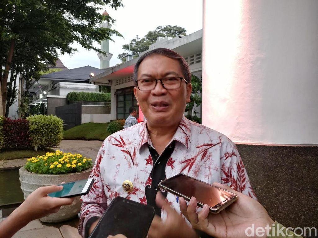 Tingkat Partisipasi Pemilu 2019 di Kota Bandung Capai 86 Persen
