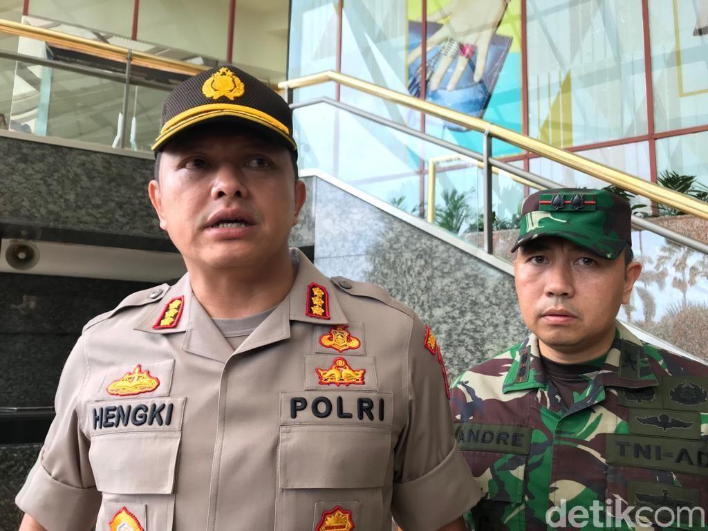 Kapolres Jakbar Janji Tangkap Penyerang Posko yang Tewaskan Anggota FBR