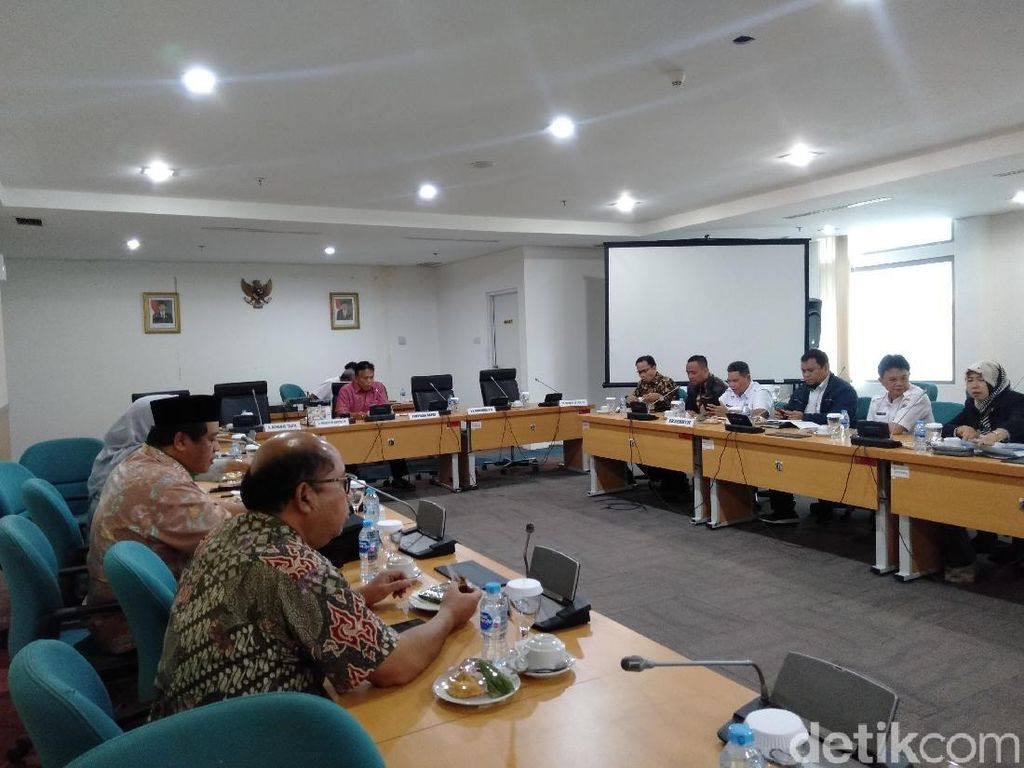 Ada Larangan Kampanye di Rusun, DPRD DKI Panggil Bawaslu