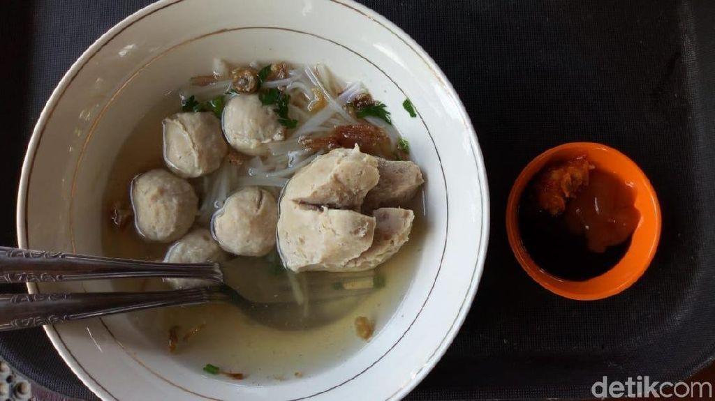 Bakso Kalkun yang Empuk Juicy Kini Bisa Dinikmati di Ponorogo