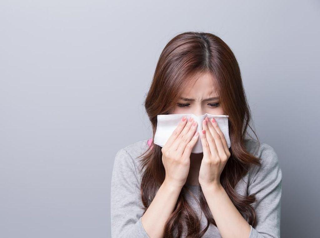 Agar Cepat Pulih dari Flu, Perbanyak Konsumsi 5 Makanan Enak Ini