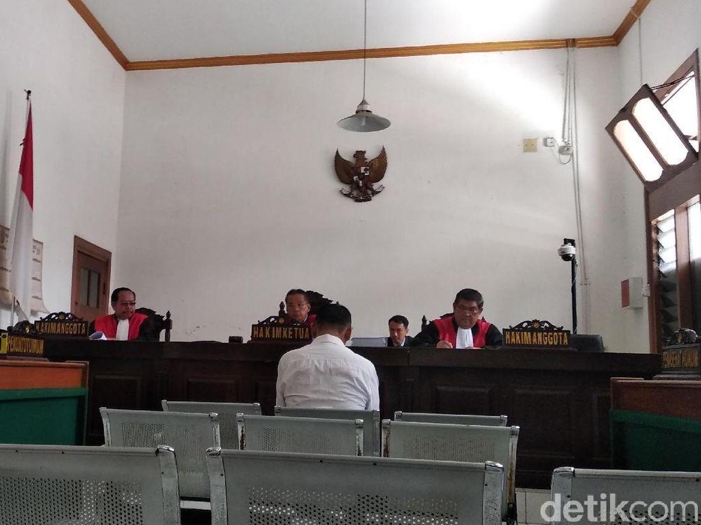 Tuntut Suami Inneke 5 Tahun Bui, Jaksa KPK: Dia Residivis