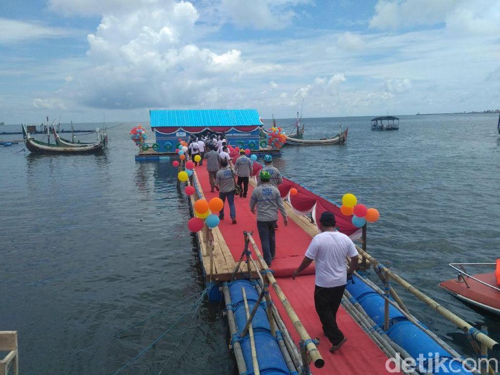 Foto Tempat Wisata Baru di Situbondo: Perpustakaan Terapung